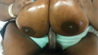 38J Titty Fuck part 2
