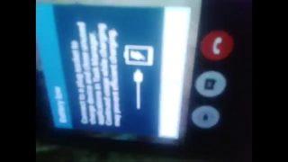 Bangladeshi girl Akhi on Skype 3