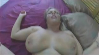 Drunk Stepmom With Huge Boobs Gets Fucked With Stepson While Her Husband Is Not At Home!