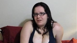 Nicole Jasmine plays with herself then gets fucked