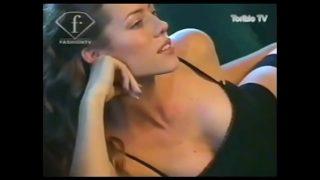 Nicole Neumann por Gha Famosas ( parte 1 )