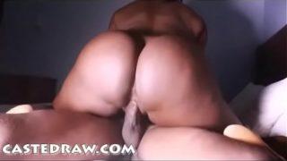 RAW BLACK NIGERIA BIG ASS FUCKING