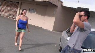 Big Tits Like Big Dicks – Noelle Easton