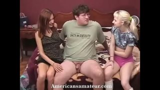 Dirty scenes from american home life Vol. 5