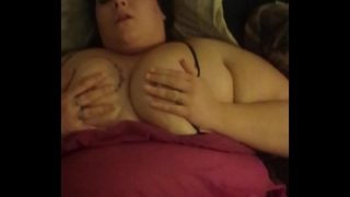 Hot big belly ssbbw wife gets her pussy pounded – PART 2