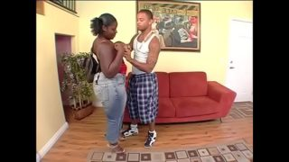 Scene 4 From Fabulous Black Fattyz – Thick Sexxi and Jay Strokes