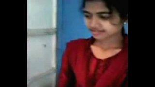 Shy Bangla Girl Show Pussy & Boobs to Boyfriend @ Leopard69Puma