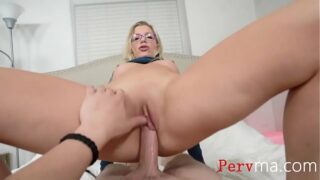 After School My Principal Mom Takes Care Of Me- Ashley Fires